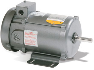 DC Power Motor